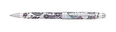 Botanica<br /><br /> Purple Orchid Ballpoint Pen