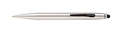 Tech 2<br /> Chrome Ballpoint pen