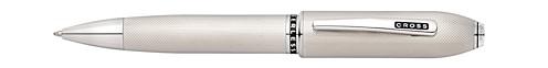 Peerless 125 Platinum Plate Ballpoint Pen