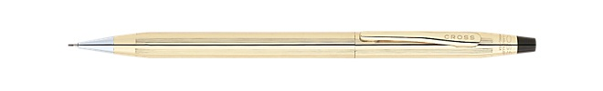 Classic Century 10 Karat Gold Filled/Rolled Gold 0.7MM Pencil