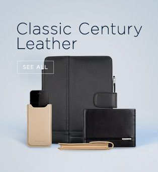 Shop All Classic Century Leather