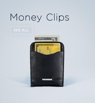 Shop All Money Clips