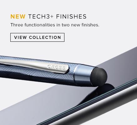 Tech3+ Pen Collection