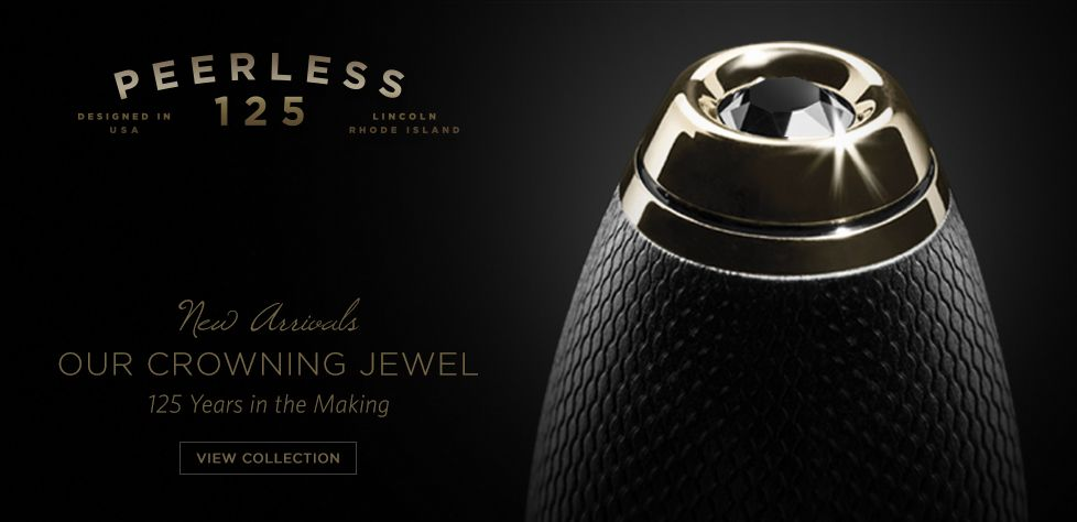 Peerless 125 Collection
