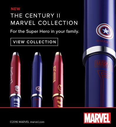 Century II Marvel
