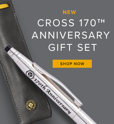 Cross 170th Anniversay Gift Set