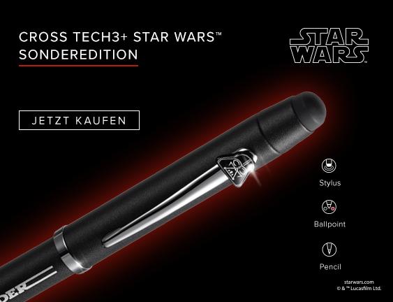 Tech3+ Star Wars