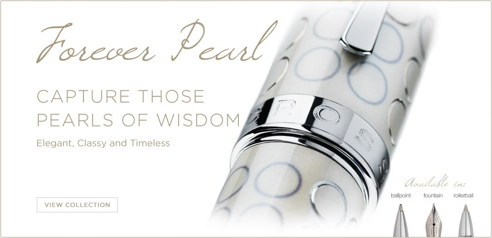 Forever Pearl Collection