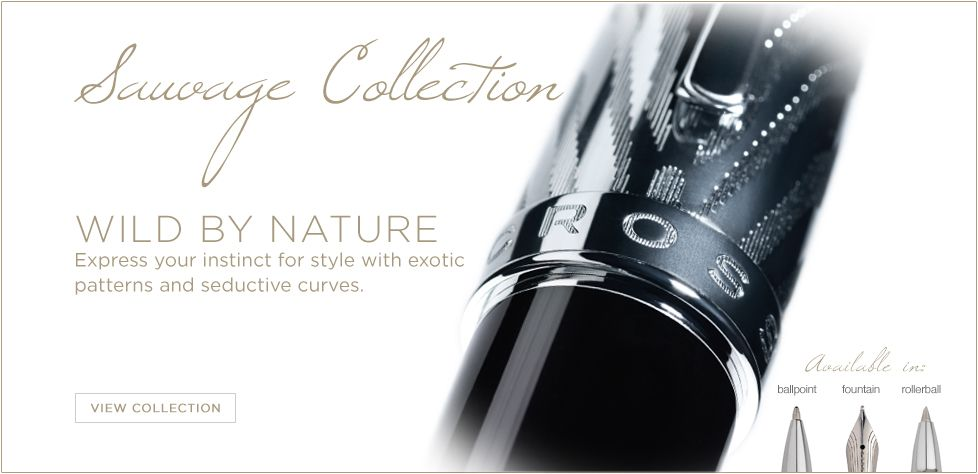 Sauvage Collection