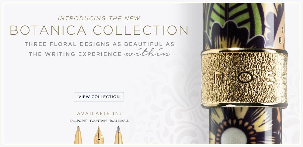Botanica Collection