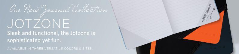 Jotzone - Sleek and Functional