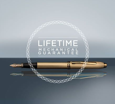 Our Lifetime Mechanical Guarantee