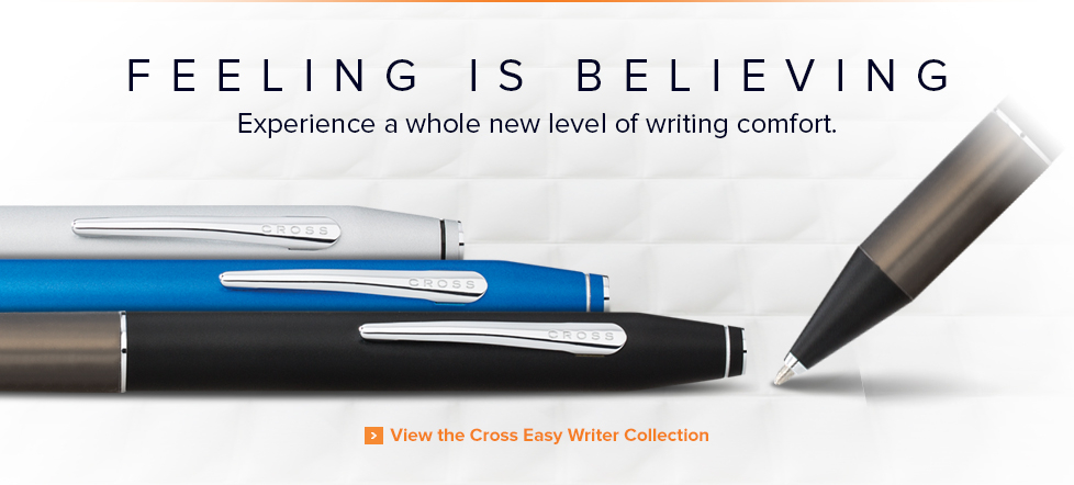 Easy Writer Collection