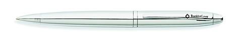 Franklin Covey Lexington Chrome Ballpoint Pen & Highlighter Gift Set