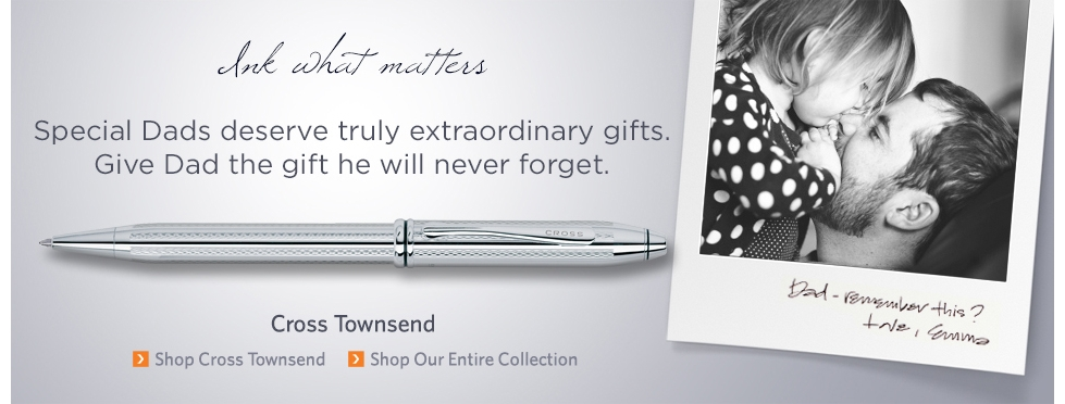 Cross Townsend Collection