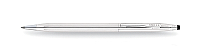 Classic<br /><br /> Century Sterling Silver Ballpoint Pen