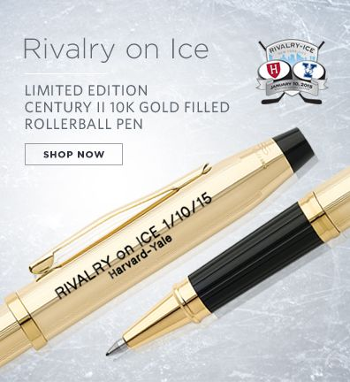 Shop Our Rivalry On Ice Pen