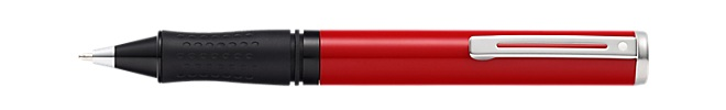 Sheaffer Pop Red Ballpoint Pen