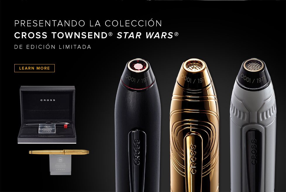 Townsend Star Wars