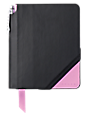 Medium Sized Pink Jotzone Journal