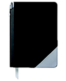 Medium Sized Grey Jotzone Journal