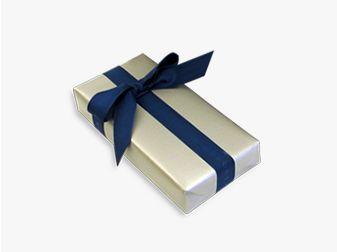 Серебро подарок