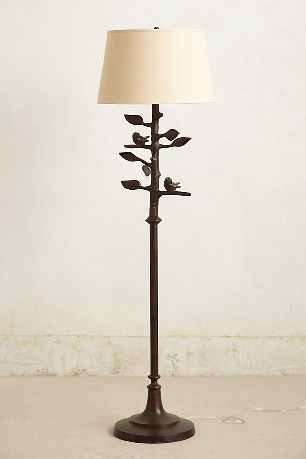Slide View: 1: Sibley Floor Lamp