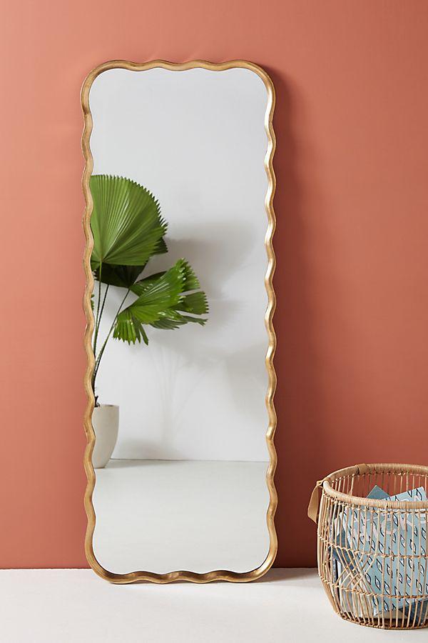 Slide View: 4: Coquille Mirror