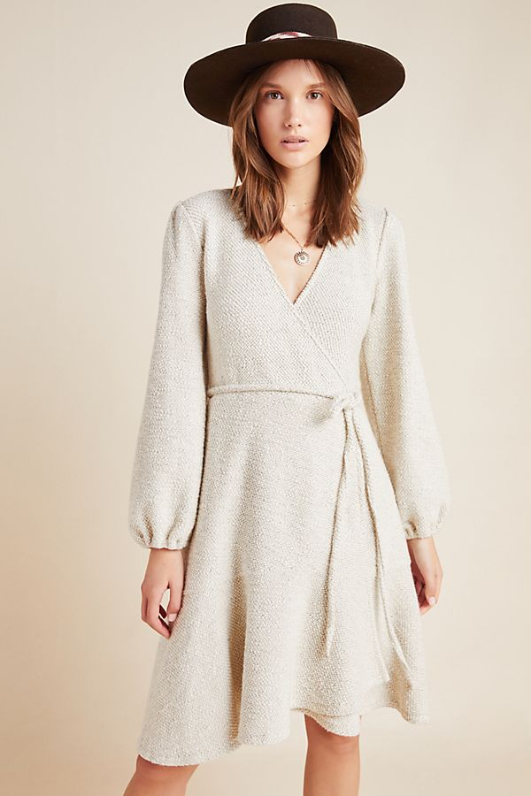 Diana Knit Mini Dress | Anthropologie
