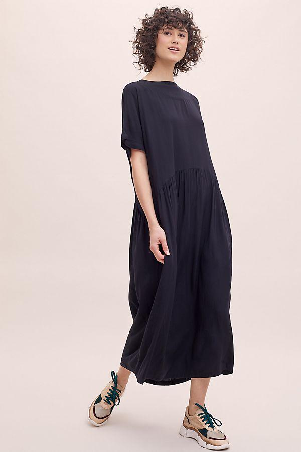 Rita Row Draped Dress | Anthropologie UK