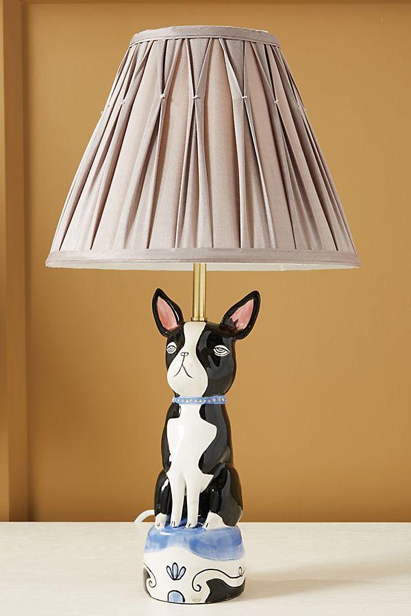 Slide View: 1: Art Knacky Pet Table Lamp