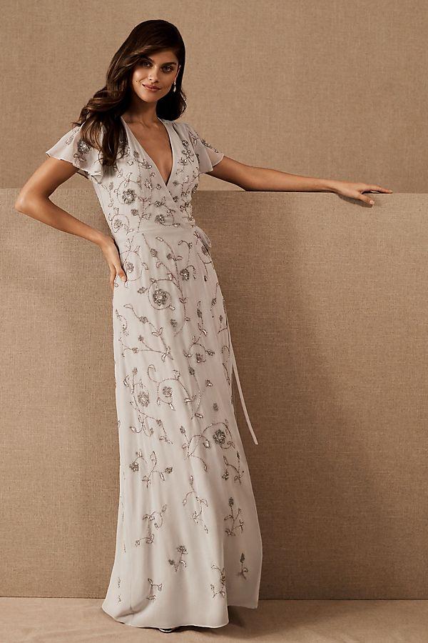 Slide View: 2: Plymouth Dress