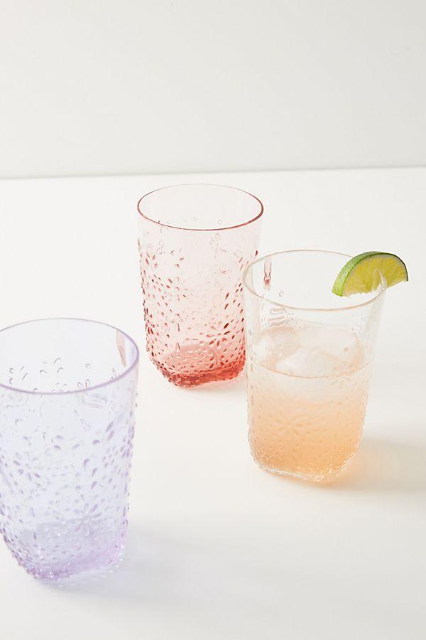 Slide View: 2: Vista Juice Glass