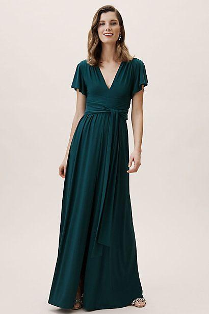 Slide View: 1: Mendoza Dress