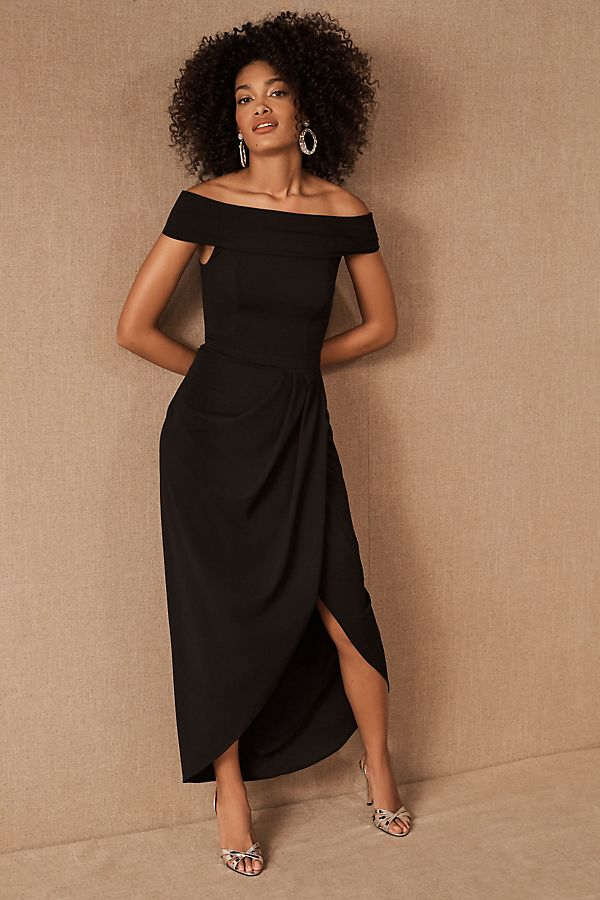 Slide View: 1: Thompson Dress