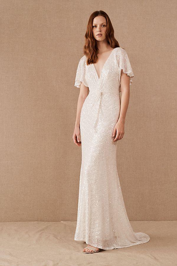 Slide View: 1: Jenny Yoo Lorimer Dress