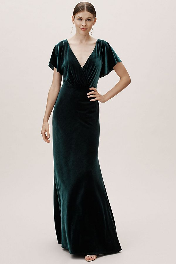 Slide View: 1: Ellis Dress
