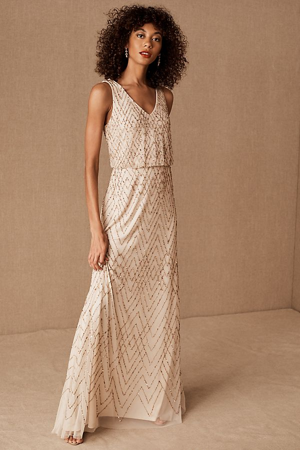 Slide View: 1: BHLDN Blaise Dress