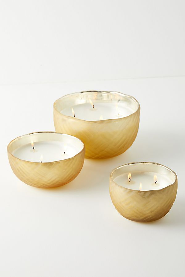 Slide View: 1: Arusha Candle
