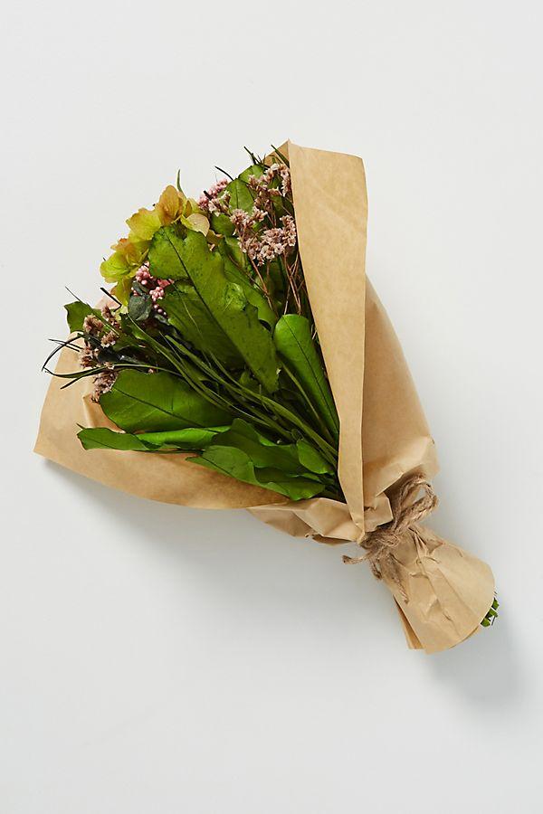 Slide View: 1: Sasha Floral Bouquet