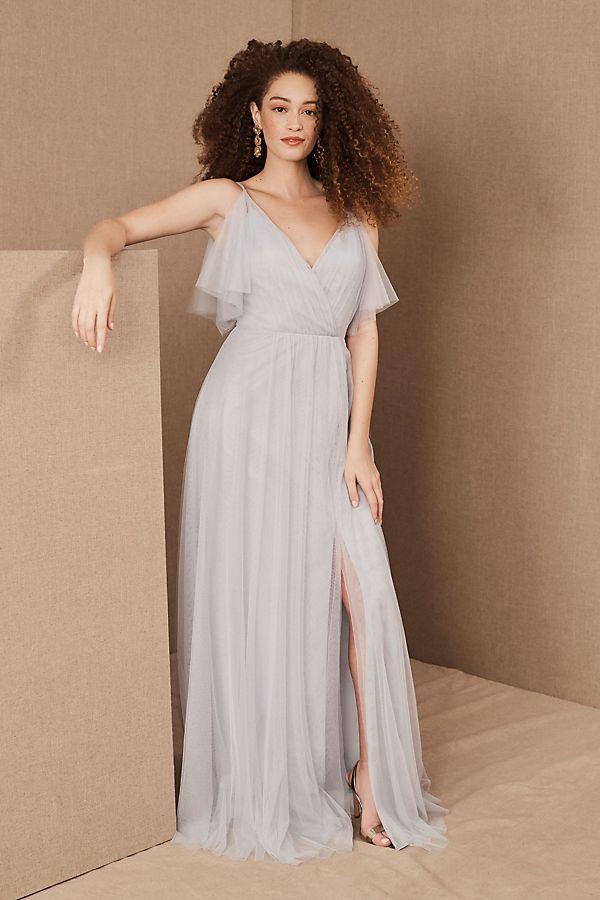 Slide View: 3: Jenny Yoo Aeryn Dress