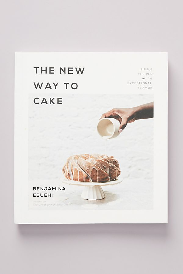 The New Way To Cake | Anthropologie DE