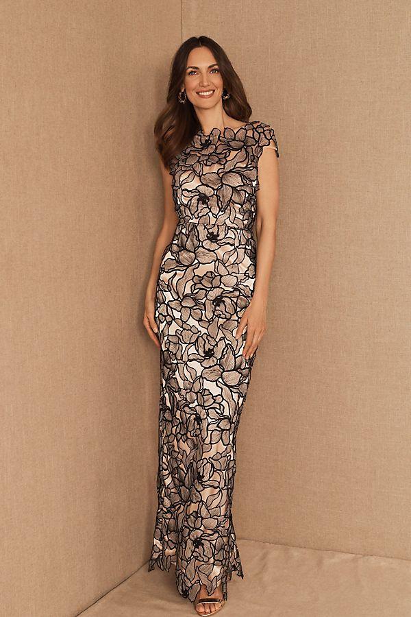 Slide View: 1: JS Collection Lynwood Dress