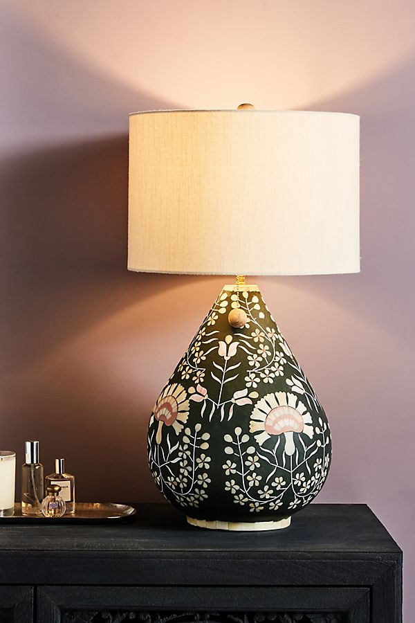 Slide View: 1: Avignon Table Lamp Base