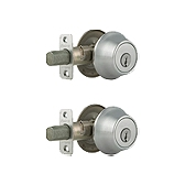 660 Deadbolt Combo Pack
