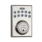 264 Contemporary Deadbolt