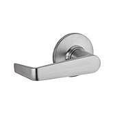 Carson Light Commercial, Satin Chrome 488CNL 26D | Kwikset Door Hardware