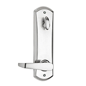 Metal Interconnect Interconnect Light Commercial, Satin Chrome 508KNL 26D SMT | Kwikset Door Hardware