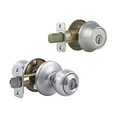 Polo Combo Pack , Satin Chrome 690P 26D | Kwikset Door Hardware