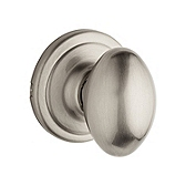 Laurel Door Knobs, Satin Nickel 720L 15 | Kwikset Door Hardware